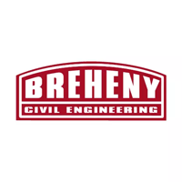 Breheny Civil Engineering Limited logo