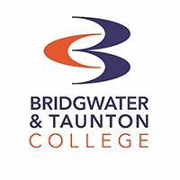 Bridgwater and Taunton College logo