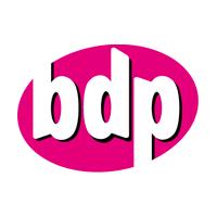 Bristol Drugs Project logo