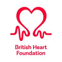 British Heart Foundation logo