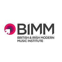 British and Irish Modern Music Institute logo