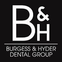 Burgess & Hyder logo