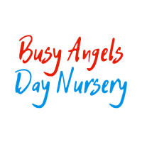 Busy Angels Day Nursery logo