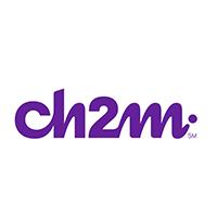 CH2M logo