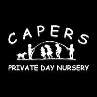 Capers Day Nursey logo