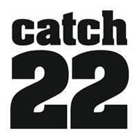 Catch 22 Charity Limited logo