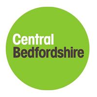 Central Bedfordshire Council logo