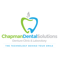 Chapman Dental Solutions logo