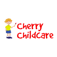 Cherry Childcare logo