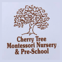 Cherry Tree Montessori logo