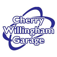 Cherry Willingham Garage Ltd logo