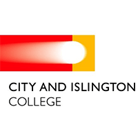 City & Islington College logo