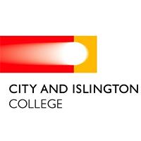 City & Islington College logo