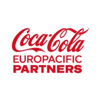 Coca-Cola Europacific Partners (CCEP) logo