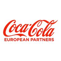 Coca-Cola European Partners logo