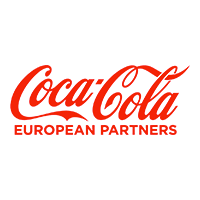 Coca-Cola European Partners logo