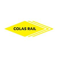 Colas Rail logo