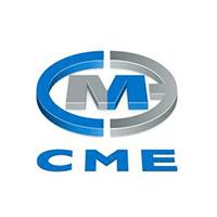 Colin Mear Engineering logo