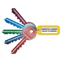 Connected Learning logo