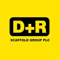 D+R Group Plc logo