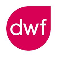 DWF Law LLP logo