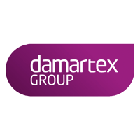 Damartex logo