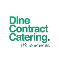 Dine Contract Catering logo