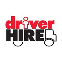 Driver Hire logo