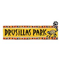 Drusilla's Park logo