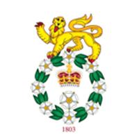 Duke of York's Royal Military School logo