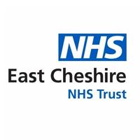 East Cheshire NHS Trust logo