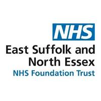 East Suffolk & North Essex NHS Foundation Trust logo