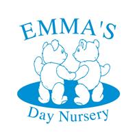 Emma's day nursery logo