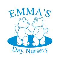 Emma's day nursery logo