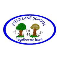 Field Lane Junior, Infants and Nursery School logo