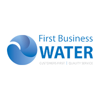 First Business Water logo