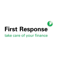 First Response Finance Limited logo