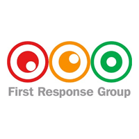 First Response Group logo