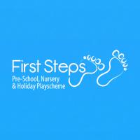 First Steps Nursery logo