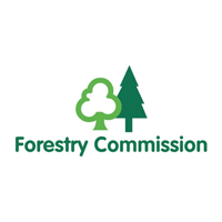 Forestry Commission logo