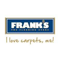 Franks the Flooring Store logo