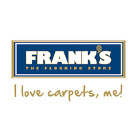 Franks the Flooring Store logo