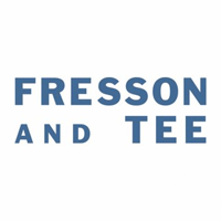 Fresson and Tee logo