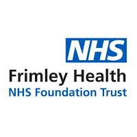 Frimley Health NHS Foundation Trust logo