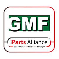 GMF Motor Factors logo