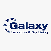 Galaxy Insulation and Dry Lining Limited logo