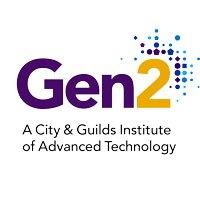 GenII Engineering & Technology Training Limited logo