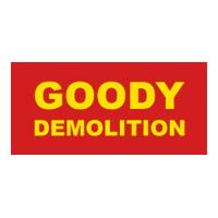 Goody Demolition Ltd logo