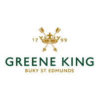 Greene King logo