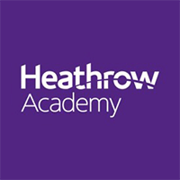 Heathrow Academy logo